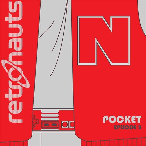 Retronauts Pocket 2