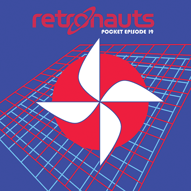 retronauts pocket 19 cover
