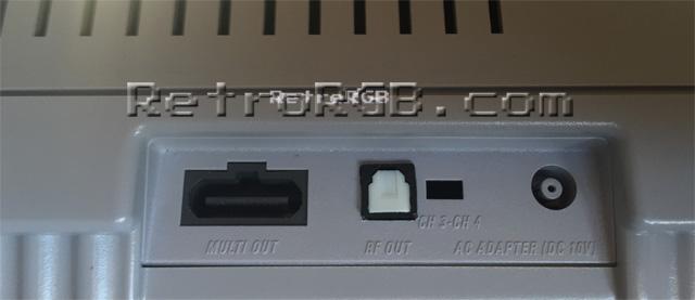 SNES S-DSP Installation – RetroRGB
