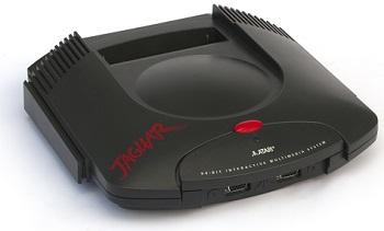 Atari Jaguar | RetroRGB on gamecube controller, sega master system controller, atari 800 xl controller, turbografx-16 controller, sega dreamcast controller, sega saturn controller, 3do controller, playstation 4 controller, 32x controller, steam controller, xbox controller, playstation 1 controller, neo geo controller, intellivision controller, sega genesis controller, sega cd controller, snes controller, atari 7800 controller, atari 400 controller, atari lynx,
