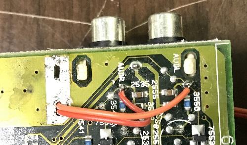 CDi220RGB – RetroRGB