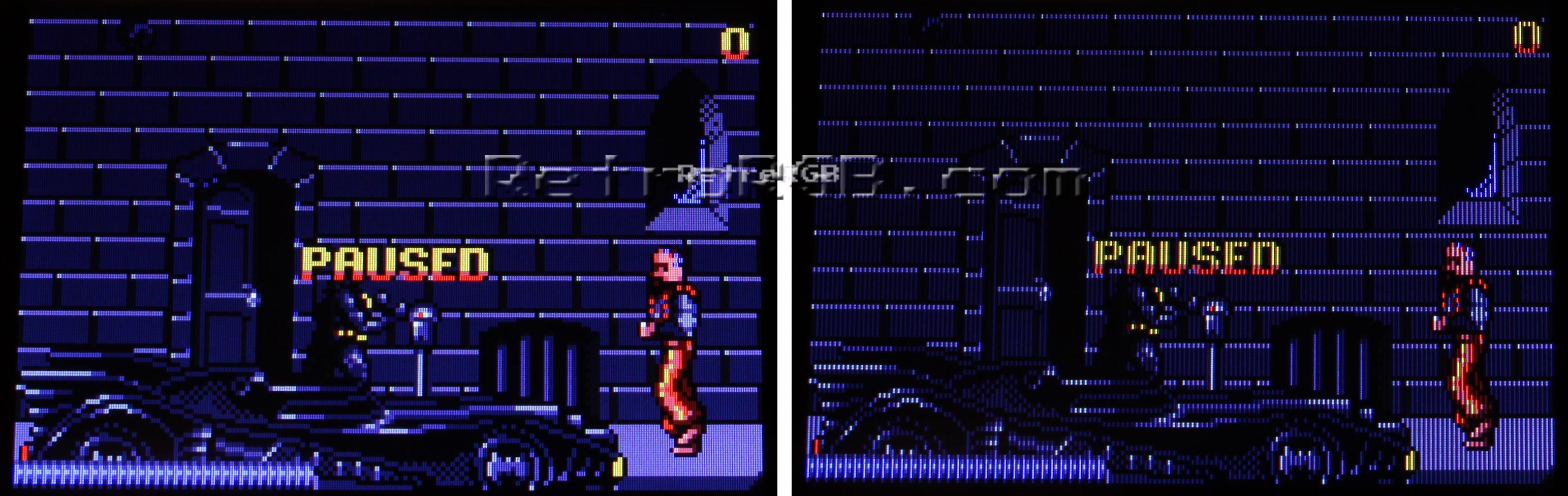 Atari Lynx – RetroRGB
