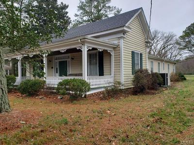 117 W MAIN ST, Woodland, NC 27897 - Photo 1