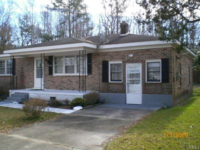 318 BAY BRANCH RD, Belvidere, NC 27919 - Photo 1