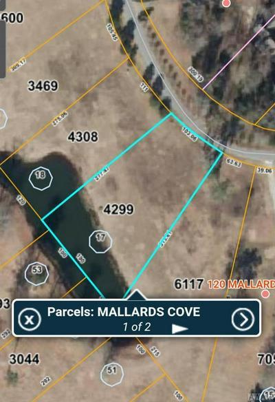112 MALLARD COVE RD, Edenton, NC 27932 - Photo 1