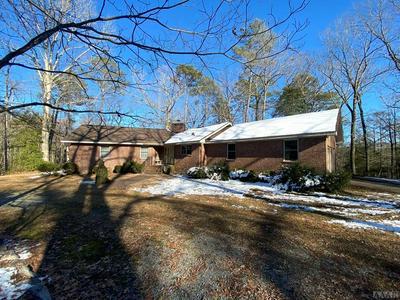 150 LEWIS LN, Jackson, NC 27845 - Photo 1