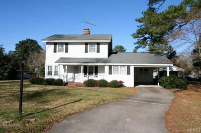 105 LINDEN ST, PLYMOUTH, NC 27962 - Photo 1