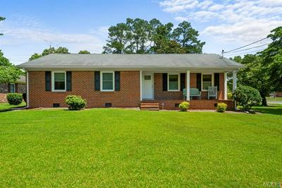 109 ROBERTS RD, Edenton, NC 27932 - Photo 1