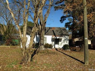 405 WINESETT CIR, PLYMOUTH, NC 27962 - Photo 1