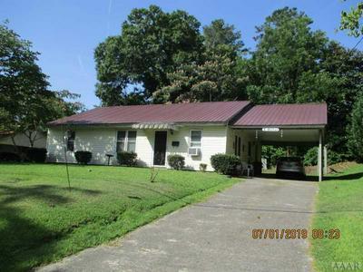 316 BELMONT ST, Windsor, NC 27983 - Photo 1