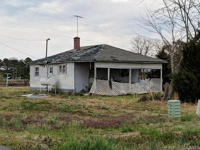 15 THICKET RD, Corapeake, NC 27926 - Photo 1