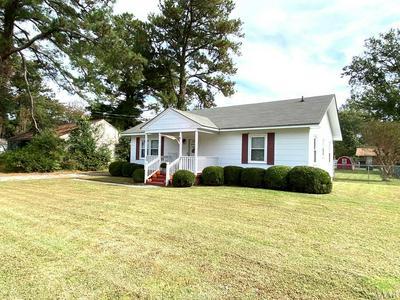 1606 EDGEWOOD DR, Elizabeth City, NC 27909 - Photo 1