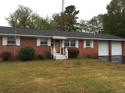 205 GARRIS ST, Conway, NC 27820 - Photo 1