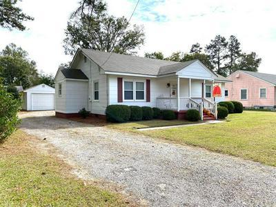 1606 EDGEWOOD DR, Elizabeth City, NC 27909 - Photo 2