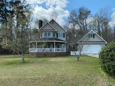 143 SHELLY DR, PLYMOUTH, NC 27962 - Photo 1