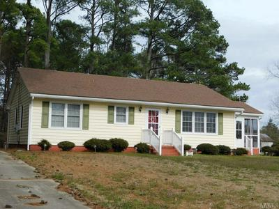204 W MULBERRY ST, WINTON, NC 27986 - Photo 1