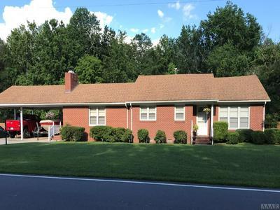 1348 NC HIGHWAY 32 S, Hobbsville, NC 27946 - Photo 1