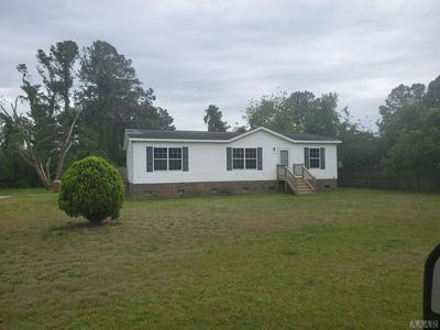 126 MALLARD ST, Grandy, NC 27939 - Photo 1