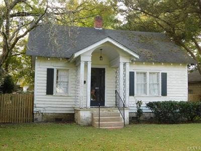 105 E PITT ST, Windsor, NC 27983 - Photo 1