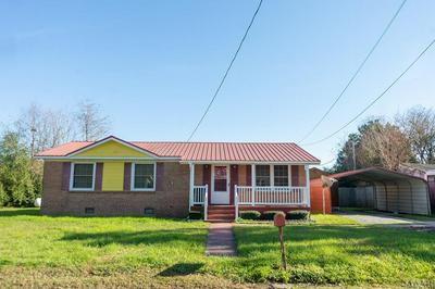 814 BADHAM RD, Edenton, NC 27932 - Photo 1