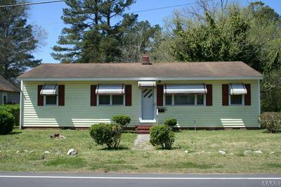 805 WILSON ST, PLYMOUTH, NC 27962 - Photo 1