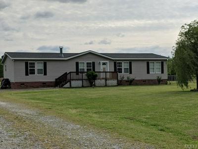 244 HAZELTON RD, Gates, NC 27937 - Photo 1
