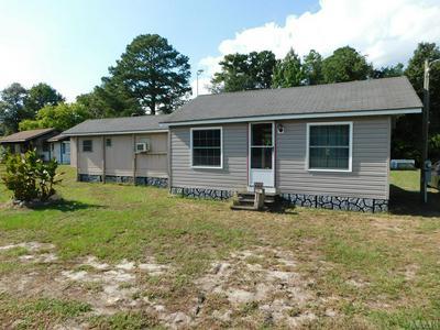 124 &128 POCAHONTAS TRAIL, Edenton, NC 27932 - Photo 1