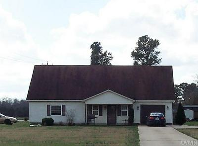 127 CONNARISTA RD, Kelford, NC 27847 - Photo 1