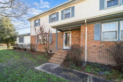 184 BRUMSEY RD, Moyock, NC 27958 - Photo 2