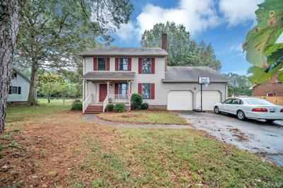 1039 CONSOLIDATED RD, Elizabeth City, NC 27909 - Photo 1