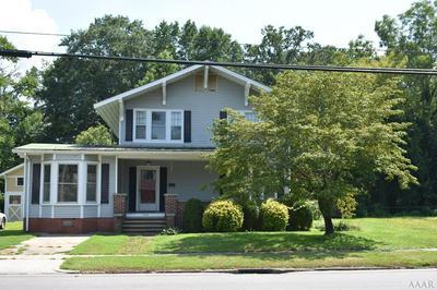 1013 W CHURCH ST, Elizabeth City, NC 27909 - Photo 1