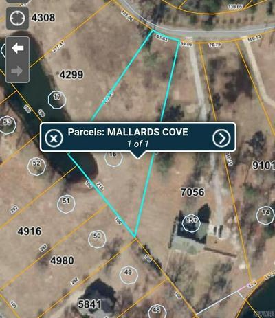 116 MALLARD COVE RD, Edenton, NC 27932 - Photo 1