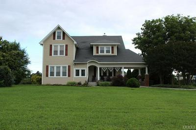110 W MAIN ST, Conway, NC 27820 - Photo 1