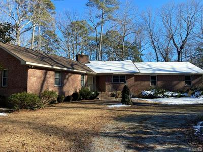 150 LEWIS LN, Jackson, NC 27845 - Photo 2