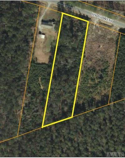 TBD W HWY 158, Gates, NC 27937 - Photo 1