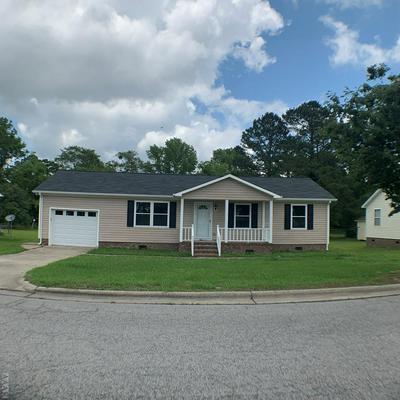 308 BOSWELL ST, Edenton, NC 27932 - Photo 1