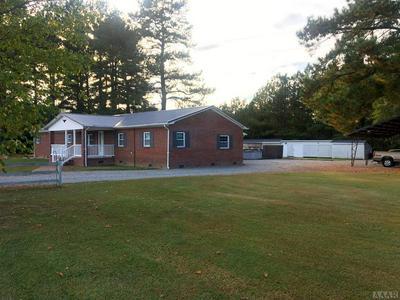 7363 HWY 258, Woodland, NC 27897 - Photo 1