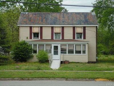 408 S MAIN ST, Winton, NC 27986 - Photo 1
