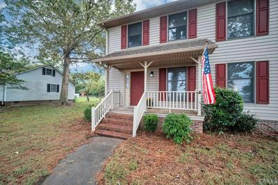 1039 CONSOLIDATED RD, Elizabeth City, NC 27909 - Photo 2