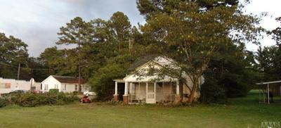 1854 WAKELON RD, COLERAIN, NC 27924 - Photo 1