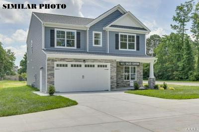 120 CURRITUCK RESERVE PARKWAY, Moyock, NC 27958 - Photo 1