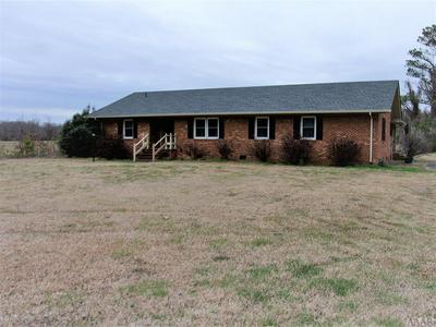 160 UPTON RD, CAMDEN, NC 27921 - Photo 1