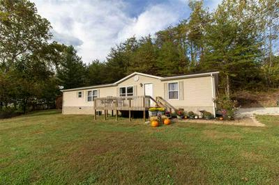23307 BOLTS FORK RD, Rush, KY 41168 - Photo 1