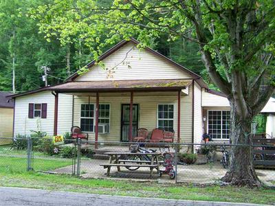 1507 LITTLE GARNER RD, Ashland, KY 41102 - Photo 1