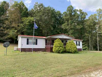 545 SUTTON RD, Olive Hill, KY 41164 - Photo 1