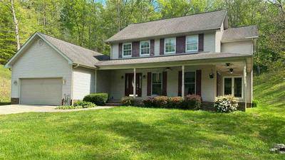 587 WOLFPEN HOLW, Greenup, KY 41144 - Photo 2