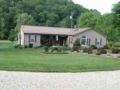 6547 STATE ROUTE 2, Greenup, KY 41144 - Photo 1