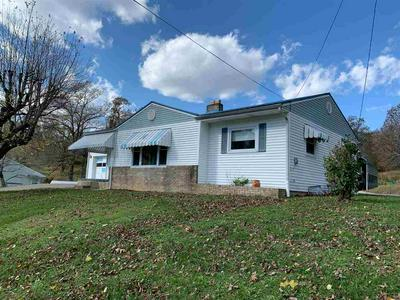 2588 STATE ROUTE 207, Flatwoods, KY 41139 - Photo 1