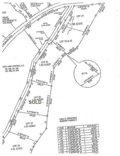 6 LOTS SAND GAP ESTATES, Argillite, KY 41121 - Photo 1