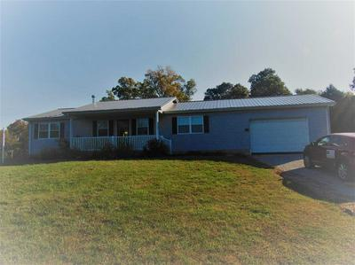 517 ERWIN RDG, Olive Hill, KY 41164 - Photo 1